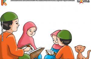 Membaca Satu Huruf Al Quran Memiliki Satu Pahala yang Bernilai Sepuluh Kali Lipat