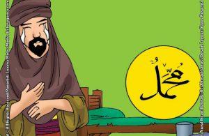 ilustrasi-seri-belajar-islam-sejak-usia-dini-nabi-muhammad-idolaku-Benarkah-Nabi-Muhammad-SAW-Pernah-Menahan-Lapar-Karena-Tak-Ada-Makanan.jpg