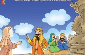 Berapa Lama Nabi Nuh Berdakwah?