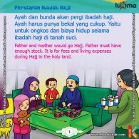 ebook seri belajar islam sejak usia dini Ayo Belajar Manasik Haji, Persiapan Ayah Bunda Sebelum Berangkat Ibadah Haji