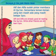 ebook seri belajar islam sejak usia dini Ayo Belajar Mengaji edit, Belajar Membaca Al Quran Sejak Anak-Anak Menjadi Lebih Mudah