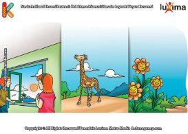 ilustrasi rahasia keajaiban udara, Apakah Semua Makhluk Hidup Membutuhkan Udara