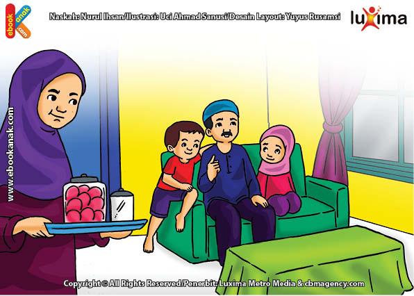 ilustrasi seri belajar islam sejak usia dini ayo belajar manasik haji, Berapa Kali Orang Muslim Diwajibkan Ibadah Haji dalam Seumur Hidupnya