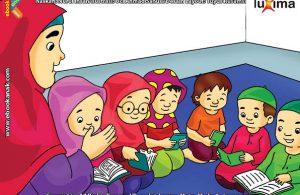 Belajar Islam Sejak Usia Dini Ayo Belajar Mengaji Ebook Anak Part 2