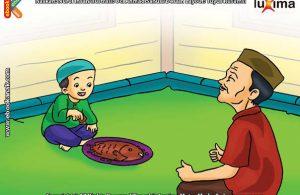 ilustrasi seri mengenal islam sejak usia dini mengenal hukum allah, Apa yang Dimaksud dengan Makruh