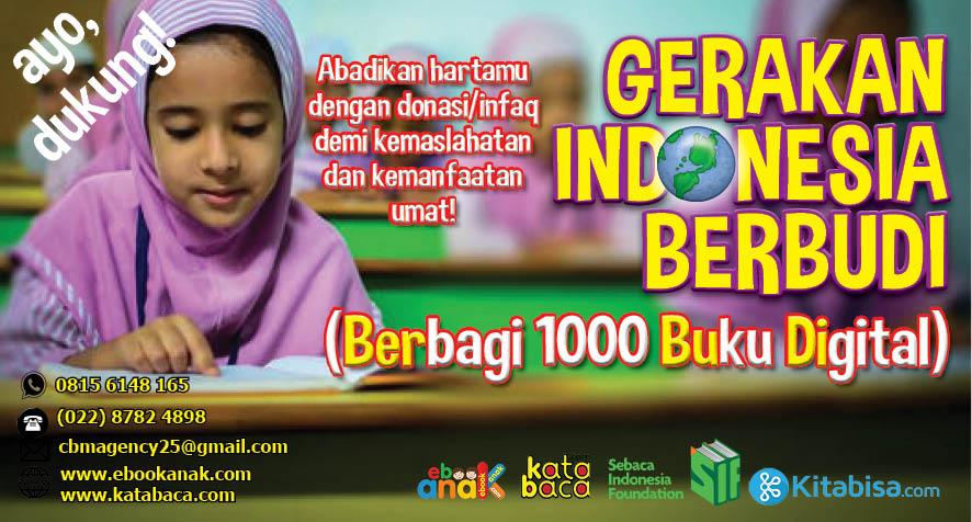 cover gerakan indonesia berbagi 1000 buku anak digital 3