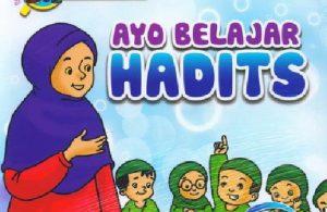 download gratis ebook seri belajar islam sejak usia dini ayo belajar hadist