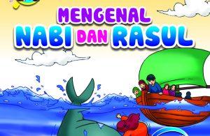 download gratis ebook seri belajar islam sejak usia dini mengenal nabi dan rasul