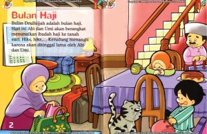 ebook seri fiqih anak asyiknya aku berhaji, Setiap Kapan Umat Islam Melaksanakan Ibadah Haji