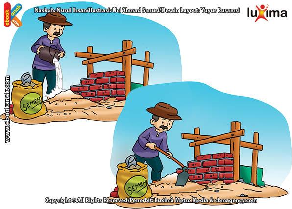 Apa yang Terjadi Jika Semen Dicampur dengan Air? | Ebook ...