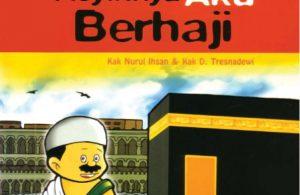 baca dan download gratis ebook seri fiqih anak asyiknya aku berhaji
