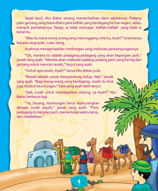 download ebook Abu Bakar Shiddiq 4