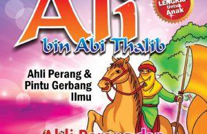download ebook kisah anak muslim Ali bin Abu Thalib ahli perang dan gerbang ilmu6