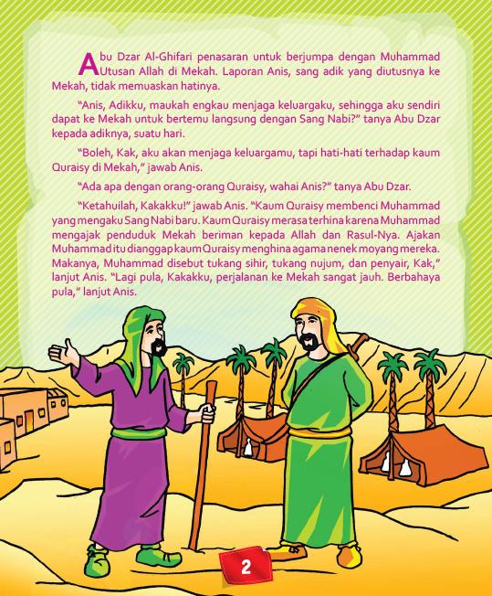 download ebook kisah teladan anak muslim abu dzar alghifari pembela kaum dhuafa 2