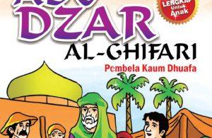 download ebook kisah teladan anak muslim abu dzar alghifari pembela kaum dhuafa