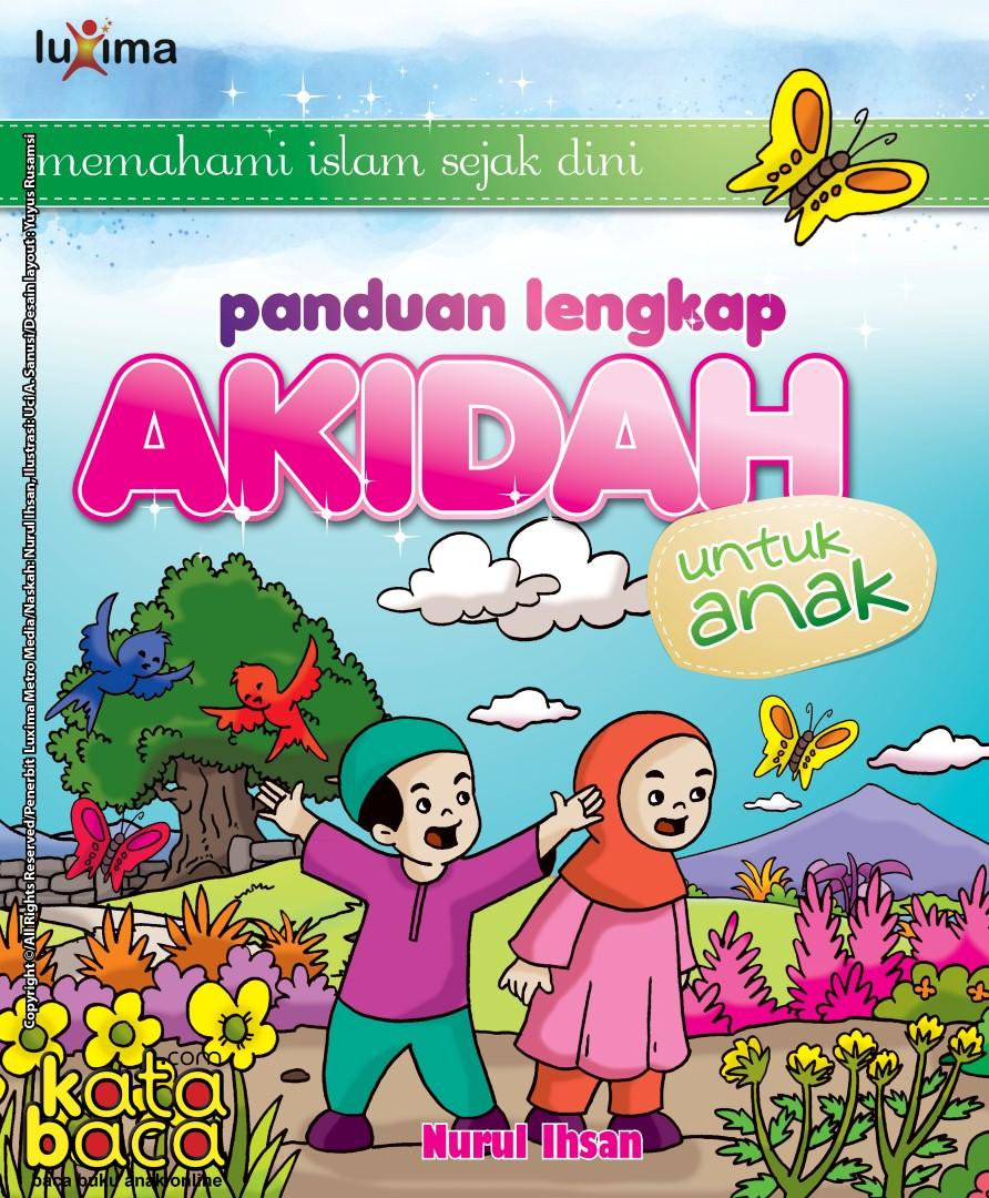 Download Ebook Panduan Lengkap Akidah