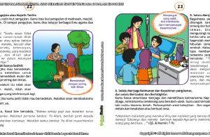 Download Ebook Seri Rukun Iman, Inilah Cara Cara Agar Didoakan Malaikat