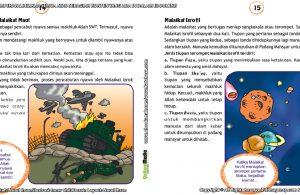 Download Ebook Seri Rukun Iman, Malaikat Izroil dan Malaikat Isrofil