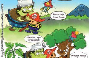 Download ebook Seri Balita Shalih, Menyayangi Rasulullah, Plester Menyayangi Hewan dan Tumbuhan