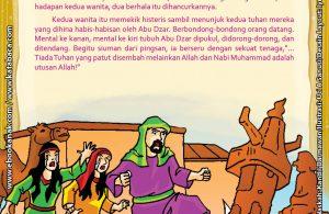 Download Ebook Abu Dzar Al Ghifari, Inilah Cara Abu Dzar Menghancurkan Patung Berhala