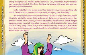 Download Ebook Abu Dzar Al Ghifari, Kenapa Abu Dzar Dianiaya Kaum Quraisy