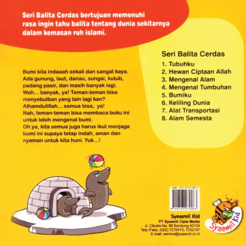 cover belakang download ebook anak seri balita cerdas bumiku