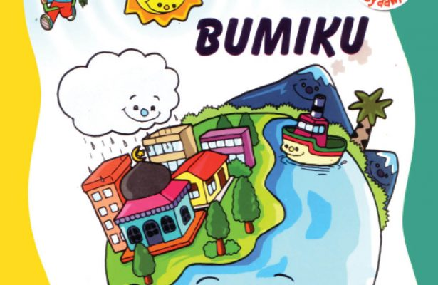 cover depan download ebook anak seri balita cerdas bumiku