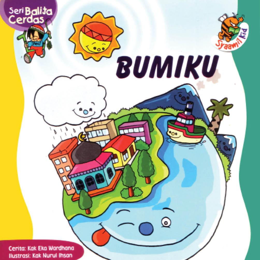 cover depan download ebook anak seri balita cerdas bumiku