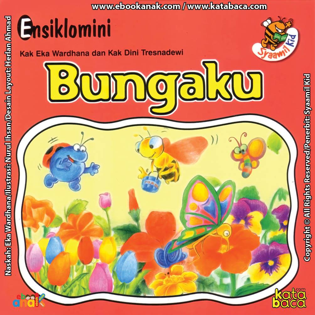cover depan download ebook seri ensiklomini bungaku