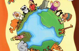 cover depan seri balita cerdas keliling dunia