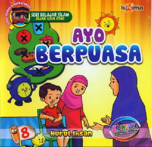 download ebook cover depan seri belajar islam sejak usia dini ayo berpuasa