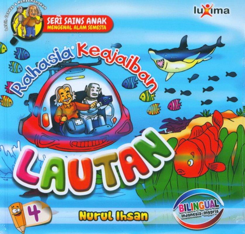 download ebook cover depan seri sains anak rahasia keajaiban lautan