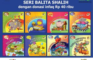 download 8 ebook seri balita shalih