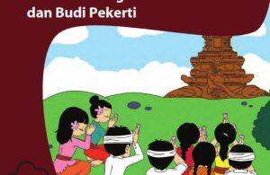 Kelas 1 SD Pendidikan Agama Hindu dan Budi Pekerti Guru 2017