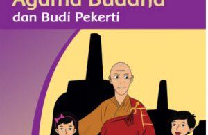 Kelas 3 SD Pendidikan Agama Buddha dan Budi Pekerti Siswa 2017