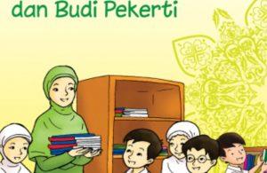 Kelas 3 SD Pendidikan Agama Islam dan Budi Pekerti Siswa 2017