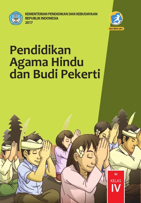 Kelas 4 Sd Pendidikan Agama Hindu Dan Budi Pekerti Siswa 2017 Ebook Anak
