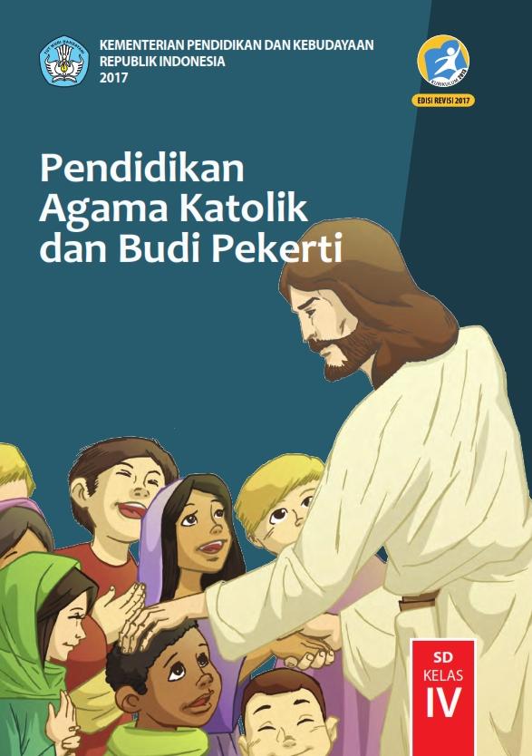 Soal Agama Katolik Kelas 10 Semester 1 Kurikulum 2013 ...