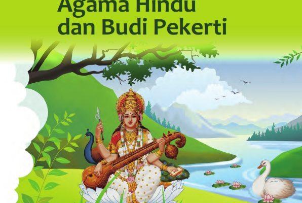 Kelas 5 SD Pendidikan Agama Hindu dan Budi Pekerti Siswa 2017