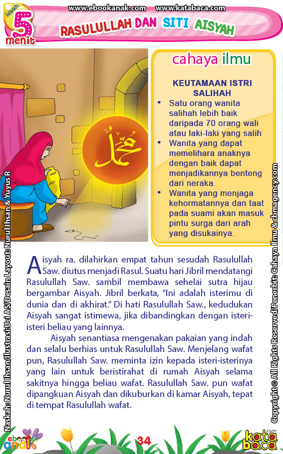 baca buku online 52 kisah Terbaik Nabi Muhammad penuh hikmah teladan36
