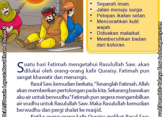 Islami cerita pdf anak