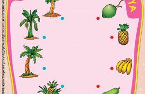 baca buku online brain games fun sains12 Mengenal Buah dan Pohonnya