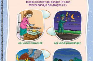 baca buku online brain games fun sains22 Mengenal Api Manfaat dan Bahaya Api Bagi Manusia