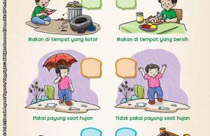 baca buku online brain games fun sains34 Contoh Aktivitas yang Sehat dan yang Tidak Sehat