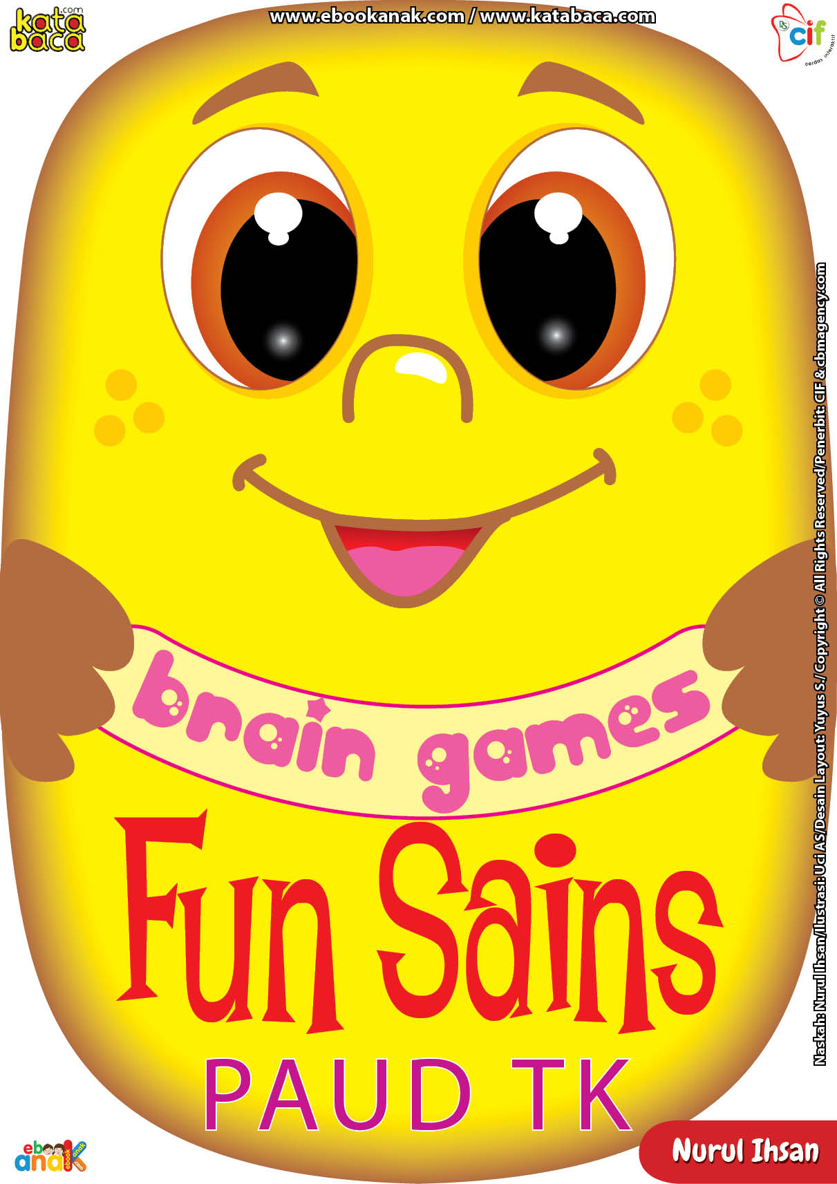 baca buku online brain games fun sains7