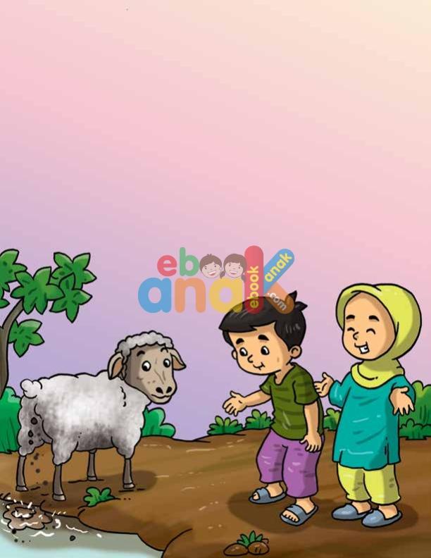 download gambar fiqih islam jilid 01 luxima_008 alif dan alif bermain dengan domba