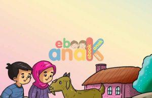 download gambar fiqih islam jilid 01 luxima_009 alif dan alifa bermain dengan kambing