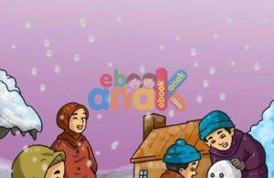 free download gambar fiqih islam jilid 01 luxima_002 bermain manusia salju