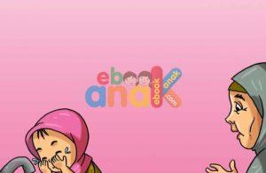 free download gambar fiqih islam jilid 01 luxima_006 adik sedang berwudhu