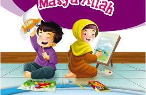 391. I Can Say Masya Allah - Bilingual_001
